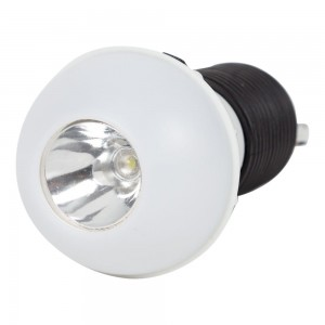 Latarka Air Gifts, lampka 1 LED V9487-02